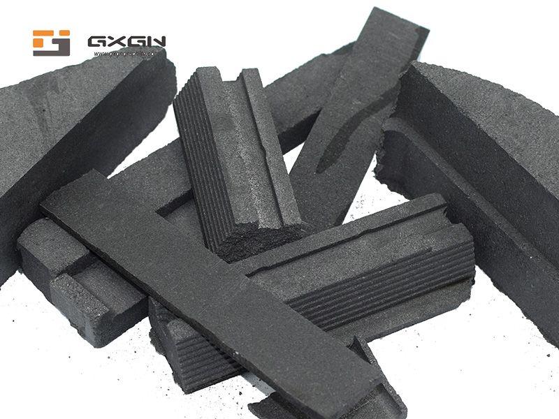 Factory Artificial Graphite Electrode Scrap