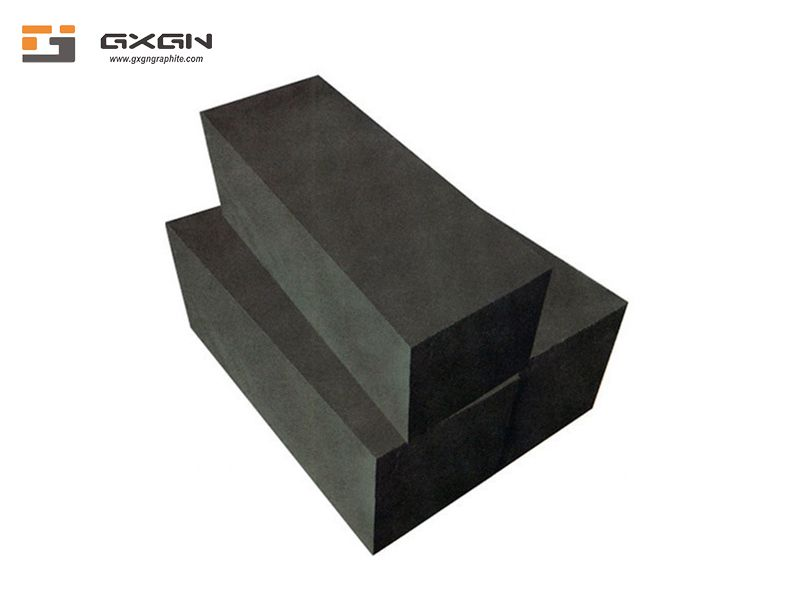 2020 Factory supply customized high density carbon graphite block