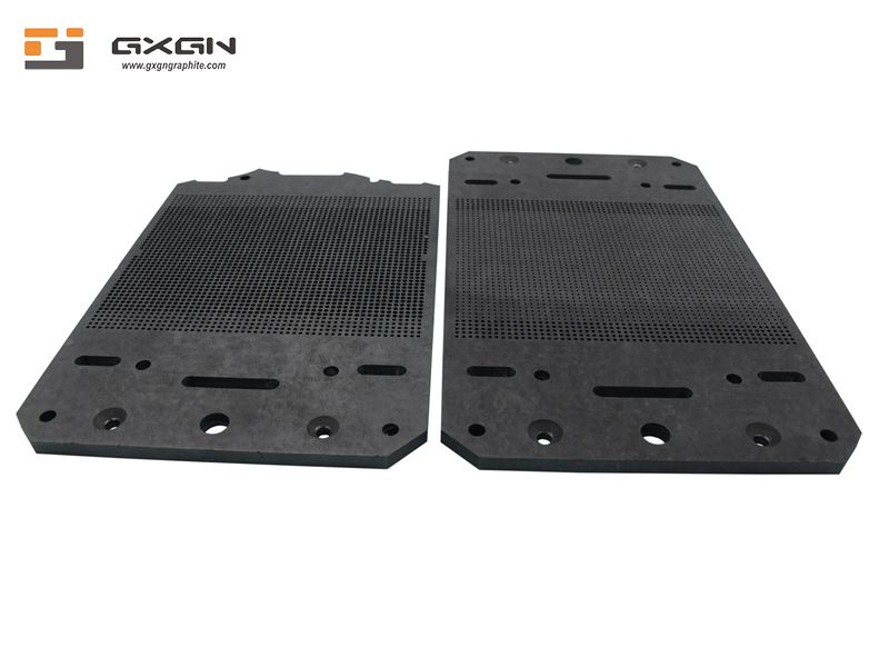 2020 High density custom EDM graphite mold