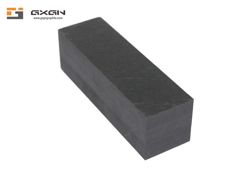 Factory customized graphite gold bar mold ingot gold moulding gold bar mould