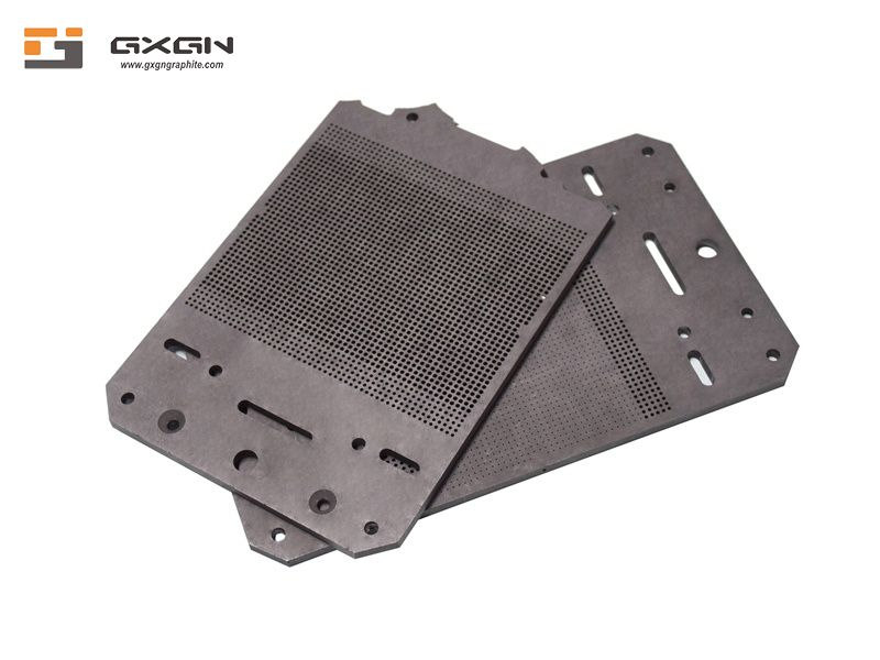 2020 CNC injection custom graphite EDM mold suppliers casting graining