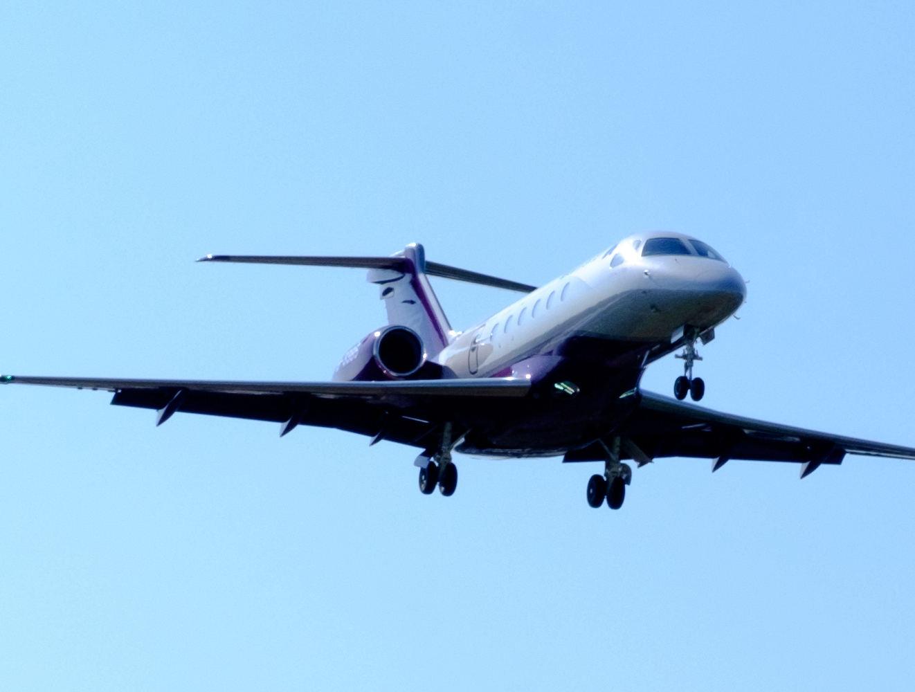 Aerospace field