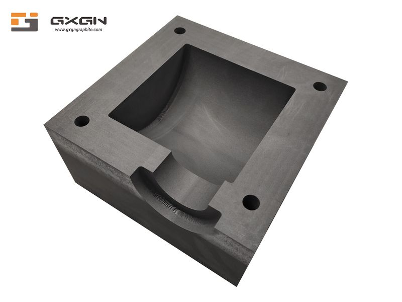 Factory Sells High Quality Graphite Die Moulds Graphite Die Molds