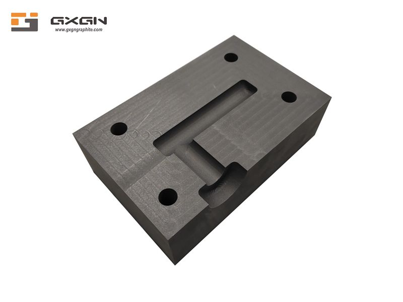 Manufacturer Sells High Quality Graphite Mold Casting Graphite Mould Casting