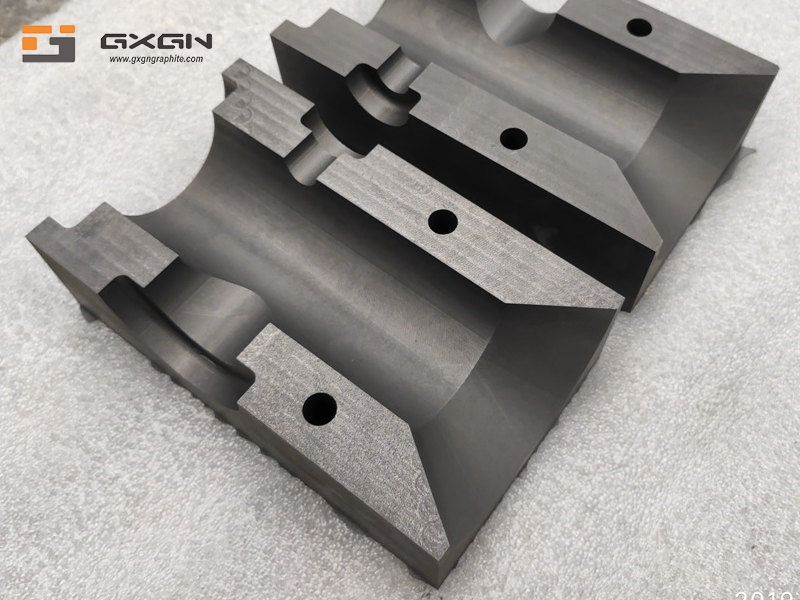 Custom Graphite permanent mold casting process suppliers China