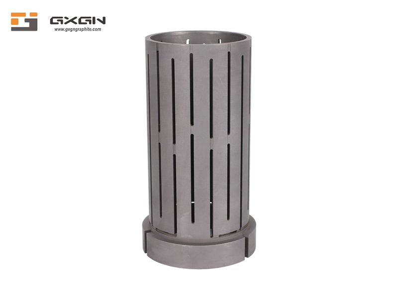 Graphite Heater for Heating System Thermal Field Graphite Heating Element
