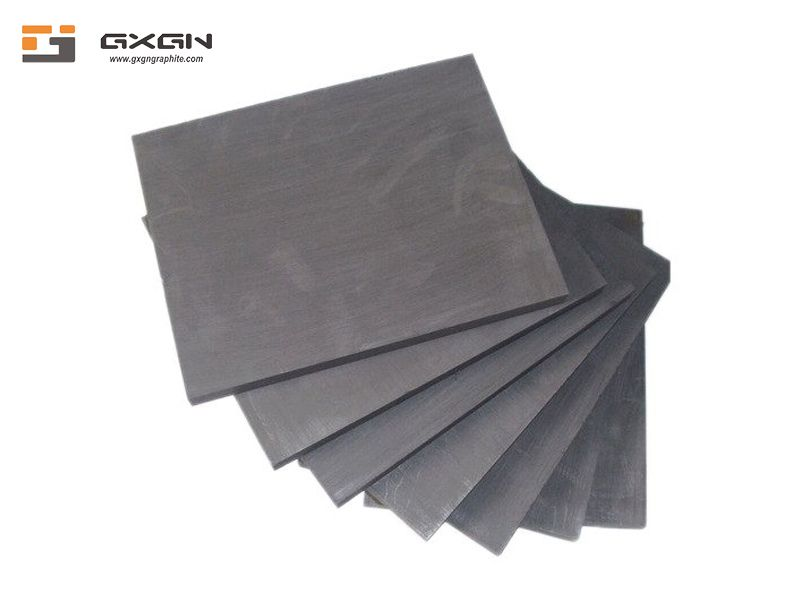 China factory offer carbon graphite cathode and anode graphite plates