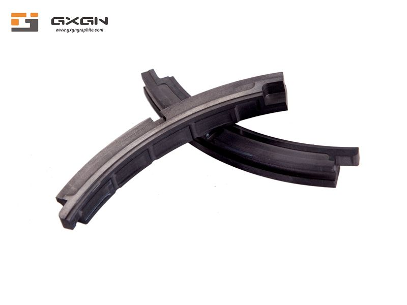 High Performance Copper Coal Pulverizer Carbon Graphite Sealing Ring